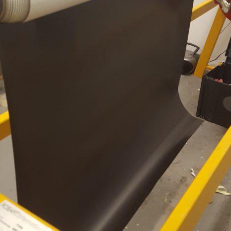 Magneet plakfolie