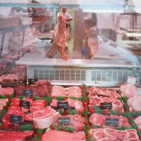 slagerij-etalage-uv-werendefolie