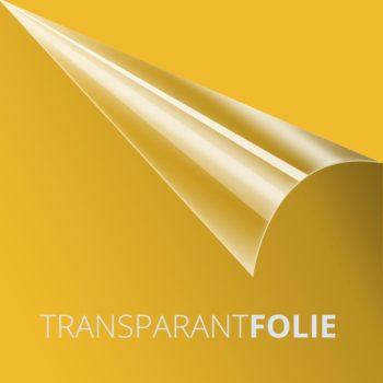 transparent-foil