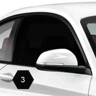 GSW Autofolie NANO 03
