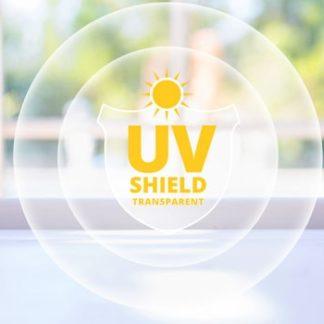 UV-werende raamfolie